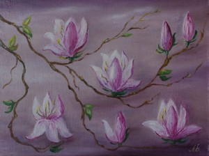 L. Beliaieva 'Magnolia'