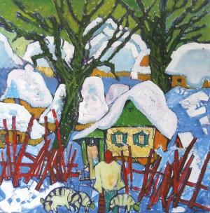 Стара Верховина, 2011