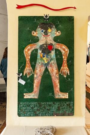 M. Kremer 'Anatomy For Artists'
