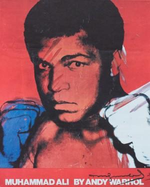 Muhammad Ali, 1979