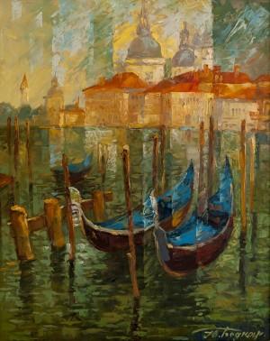 Боднар Ю. 'Венеція'