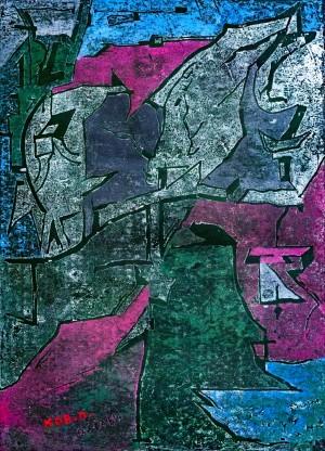 P. Kovach 'Landscape ІI'