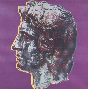 Alexander The Great, 1983