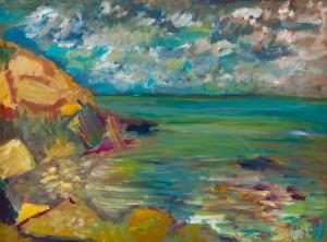 'Небо та вода'