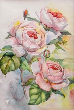 Гаврило М. 'Троянди'