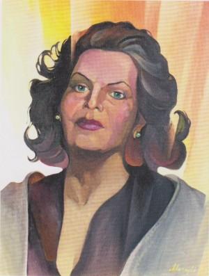 Портрет МІФ