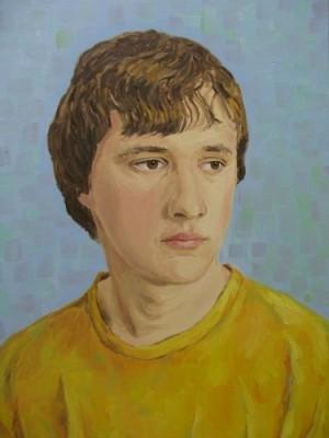 Іван п.о.40х60