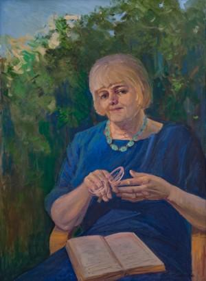 V. Brenzovych 'Dream' (Yana Burianova), 2016