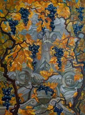 'В саду божественних пісень', 2009