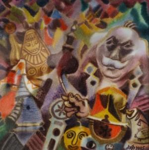 Фелдеші П. Ф.Манайло, 2005