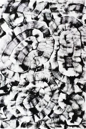 V. Horbunov What I see -4