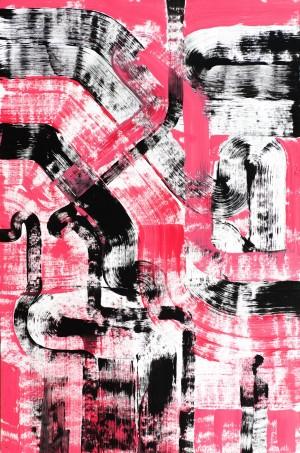 V. Horbunov What I see -5