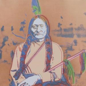 Sitting Bull, 1986