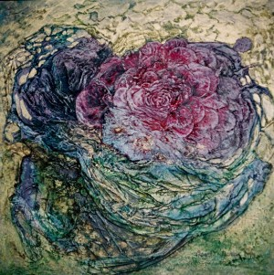 From the series «Flower», 2005