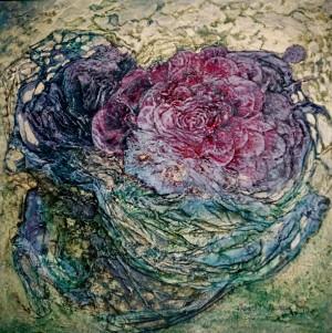 Із серії «Квіткова», 2004