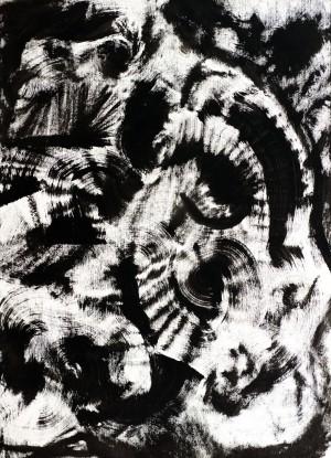 V. Horbunov What I see -6