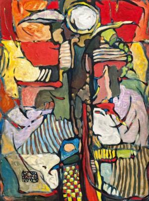 Totem', 1993
