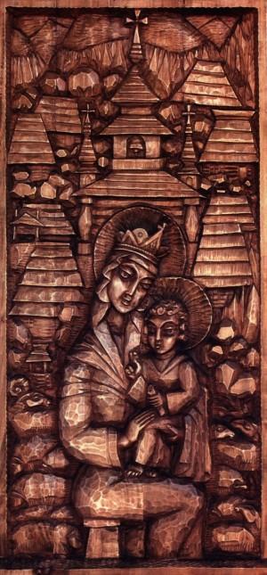 Заступниця, 2005
