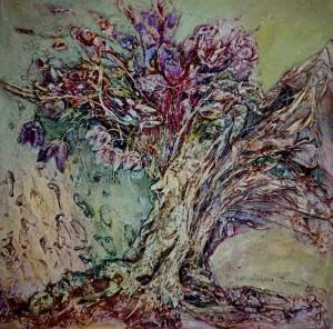 Із серії «Квіткова», 2005