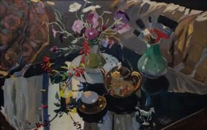 'Still Life', 1967, 100x65