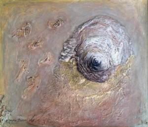 Із серії «Квіткова», 2006