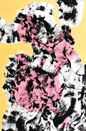 V. Horbunov What I see -8