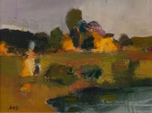 'Meadow', 2017