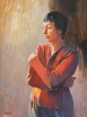 Дружина, 2013, п.о.