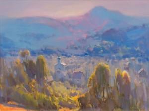 Костринські тумани, 2016, п. о