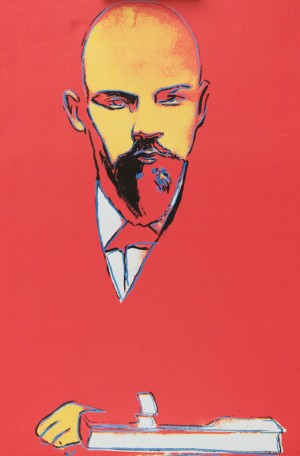 Red Lenin