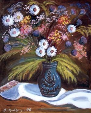 Польові квіти, 2006