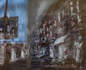'Korzo Street', 2012