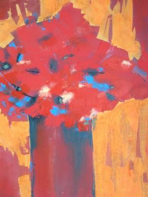 N. Myronchuk-Didyk Bouquet, c.o., 40х50