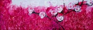 I. Voitovych. Cherry Blossom., 2017