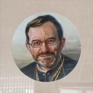 V. Skakandii 'Archbishop M. Shashik'