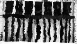 декорат. композиція, ліжник, 1979, 145х250