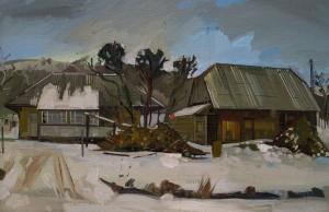 R. Pylyp, Old Styzhicya