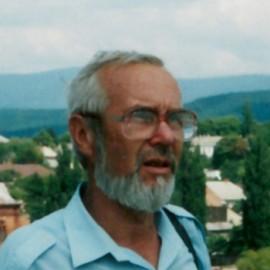 САЛЛЕР ОЛЕКСАНДР