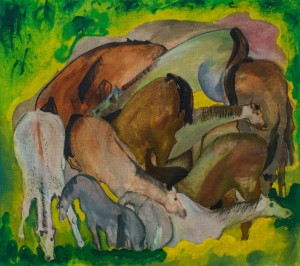 F. Seman, A herd