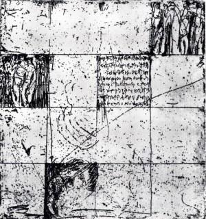 Listy 11, 1966-67, lept, 15X14,3