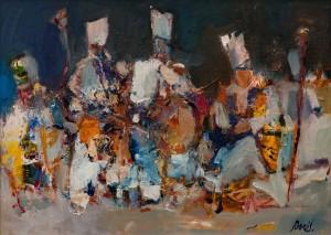 'Колядники', 2010