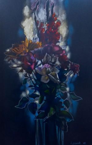 I. Didyk. Bouquet.,2015