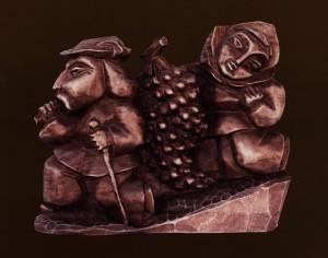 Виноградарі, 2001