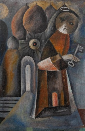 Святий Петро, 1964