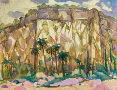 'Castillo de Denia'