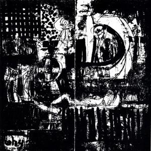 L-XVIII, 1969, litofrafia, 60X60