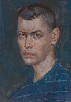 Y. Tsap 'Self-Portrait'