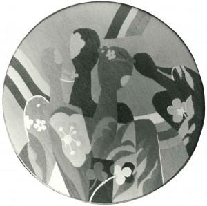 гобелен 'Літо', 1986, д. 138 см