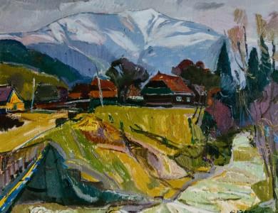 ANTON KOVACH