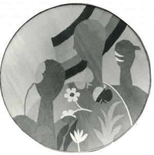 гобелен 'Літо', 1986, д. 103 см